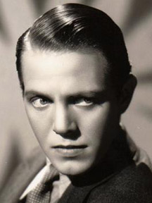 Louis Hayward as The Saint in 1937