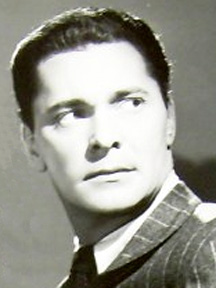 Barry Sullivan in Suspense (1946)