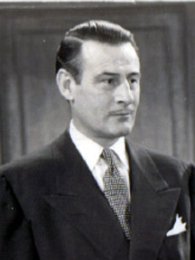 Tom Conway, Actor