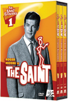 The Saint DVD Set