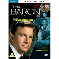 The Baron Complete DVD Set