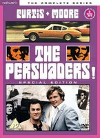 The Persuaders DVD Set