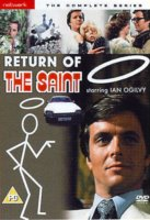 The Return of The Saint DVD Set from Network