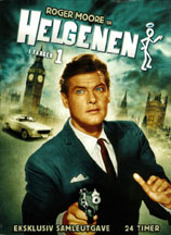 Helgenen on DVD