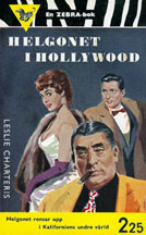 Helgonet I Hollywood (1957)
