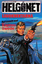 Helognet Comic Books 1983