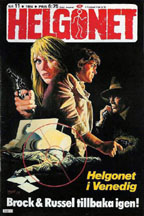 Helognet Comic Books 1984