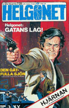 Helognet Comic Books 1985