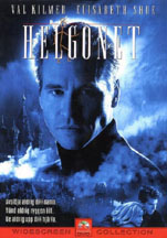 Helognet with Val Kilmer on DVD